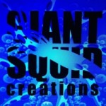 Giant Squid Creations