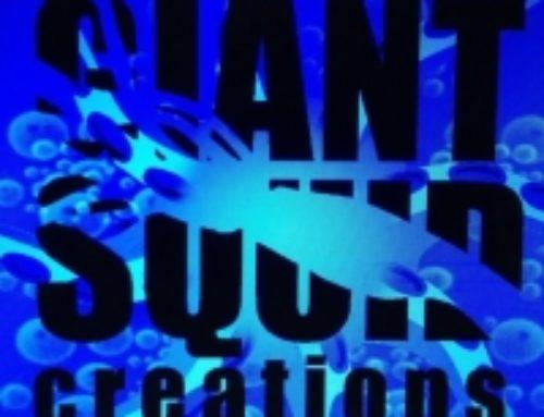 Giant Squid Creations
