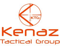 Kenaz Tactical Group logo