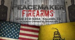 Peacemaker Firearms