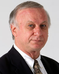 Robert Dvorchak